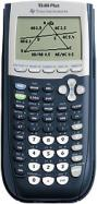 Details for TI-84 Plus Graphing Calculator